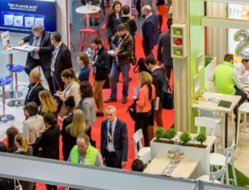 The CFIA trade show returns to Rennes, an important appointment for InoxMIM.