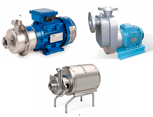 How to choose an industrial centrifugal pump?